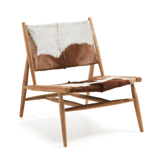 IKE ARMCHAIR backrest and seat