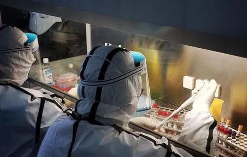 Feb 12: Daily briefing on novel coronavirus cases in China