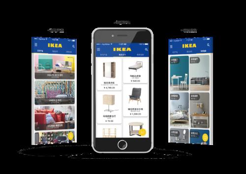 IKEA Upgrading Online Services due to Coronavirus