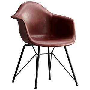 Eames dinning chair