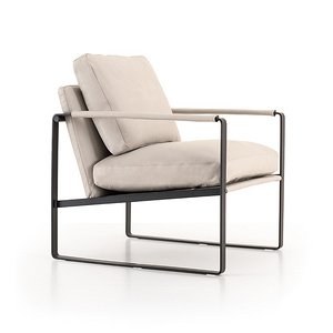 SC03 Italian simple leisure chair