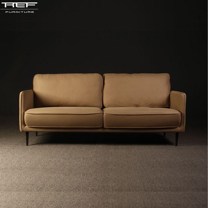 Mental frame sofa