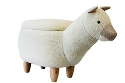 Sheep Stool,storage