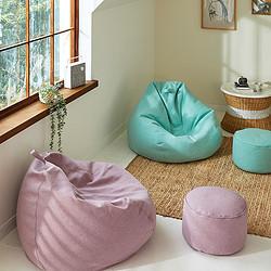 Bean-bag Sofa & Floor sofa Bed