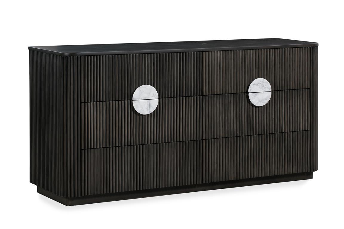 Manhattan Dresser 2