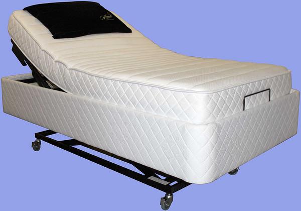 Hi Lo Flex-Beds