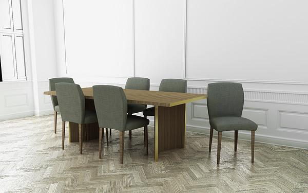 Charleston Furniture set