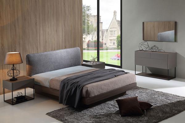 A3067-N Lykke Bedroom Set