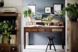 Random Dresser Desk