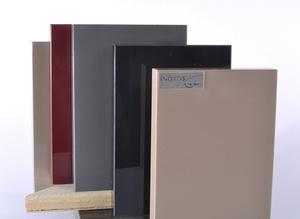 Naxos High Gloss Acrylic Panel