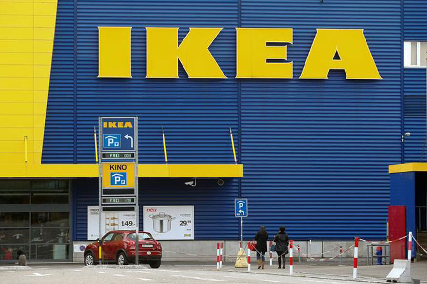 IKEA, India ,IKEA Opens First Store in India Today with Prices Cheaper Than Rest of the World