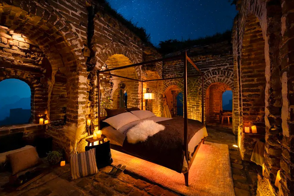 Airbnb, Great Wall ,Airbnb Cancels Its Great Wall Of China Sleepover Contest