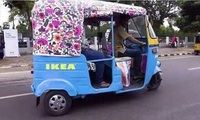 Ikea First Store in India Has Brought Hyderabad in a Halt