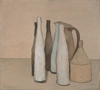 A Chinese Qing Daynasty Drama Makes Giorgio Morandi Color Palette Well Known in China