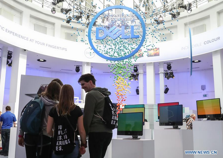2018 IFA consumer electronics fair,2018 IFA consumer electronics fair concludes in Berlin