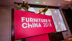 International Brands EKORNES and Star Furniture Appear in Pudong Furniture Exhibition (Furniture China2018) in September