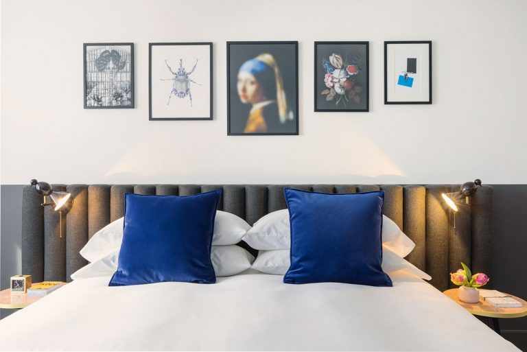 Design Hotel,The Best Design Hotels In The World