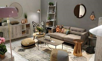 Cooperating with Spain's La Forma,Chinese O-Home's