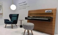 Furniture Hits the Music Equipment, Have A Concert at Home