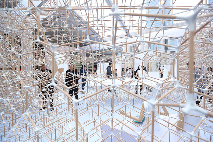 China, Design, Beijing,China's design footprint evolves with a new Beijing showcase