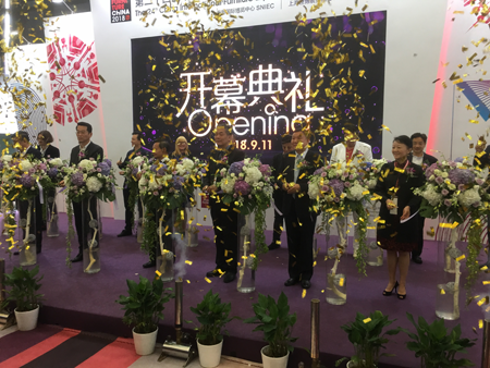 Furniture China 2018 ,Furniture China 2018 sees international, domestic growth