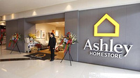 Six Years of American Ashley Furniture in China