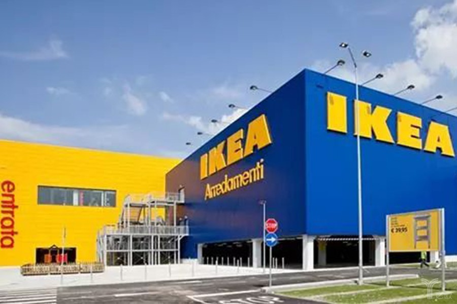 Ikea China Online Shopping Mall Become A New Growth Point Jjglecom