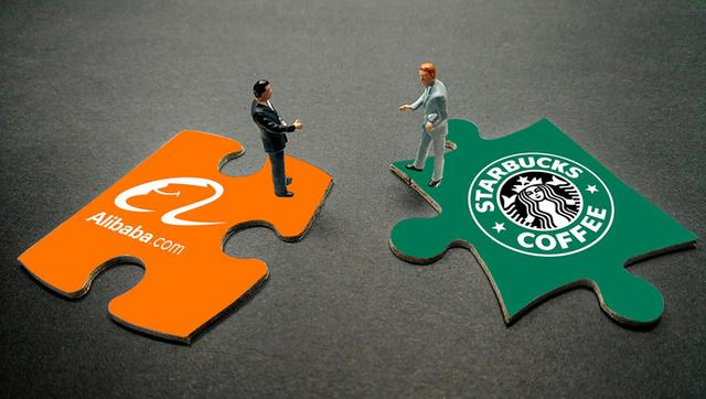 Starbucks Tries Out New Digitialized Retail In China On Expansion Spree