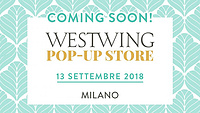 German Home E-commerce 'Westwing' Opens A Pop-up Store in Milan
