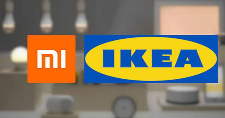 China's Xiaomi teams up with furniture brand Ikea on smart home devices