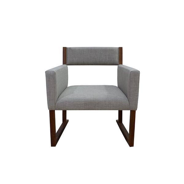 MHK18-127L-I Armchair