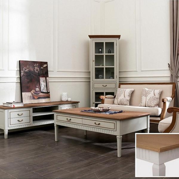 Bronze Living Room Table Set
