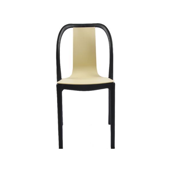 Bistro Chair - Ivory