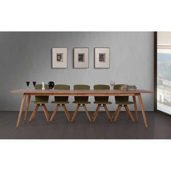 madrid-oak-Dinning table