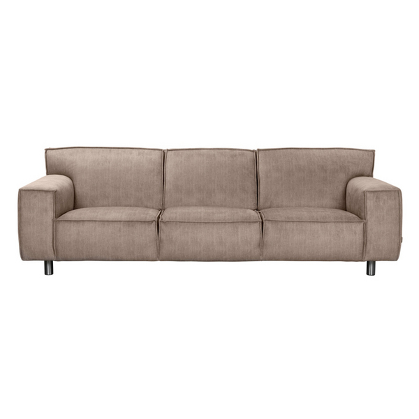 3 Seaters Sofa Fabric Sofa