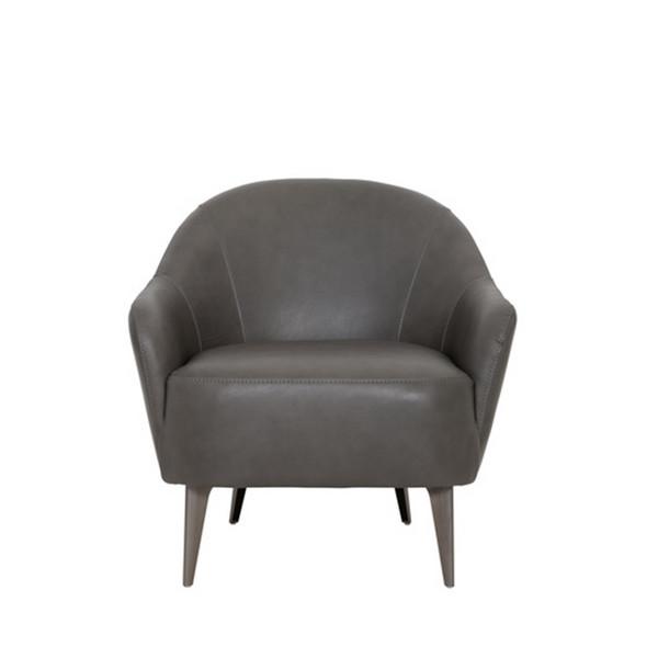 Paloma Armchair leather