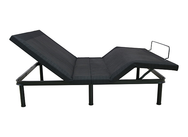 EZ Flex UPSable Adjustable Bed