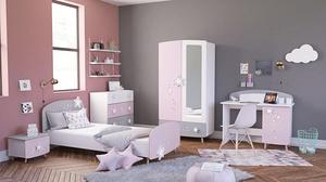 Bedroom-Furniture Set