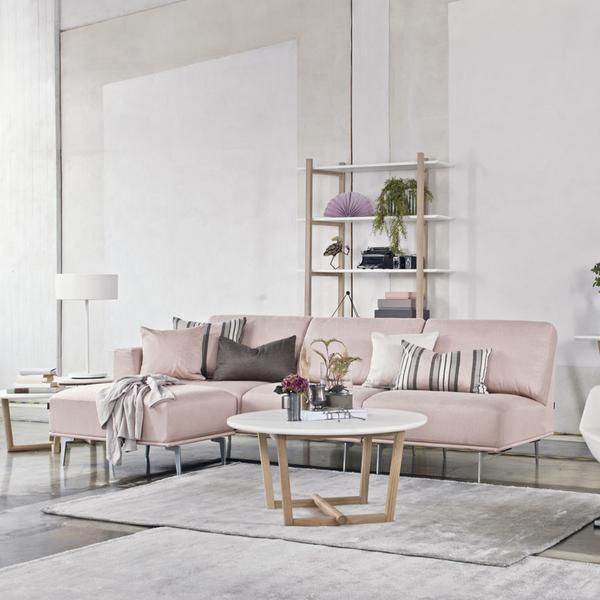 Nordic Living Room Set