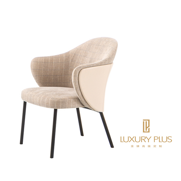 LP-GR-C1943 Dining Chair Modern Design