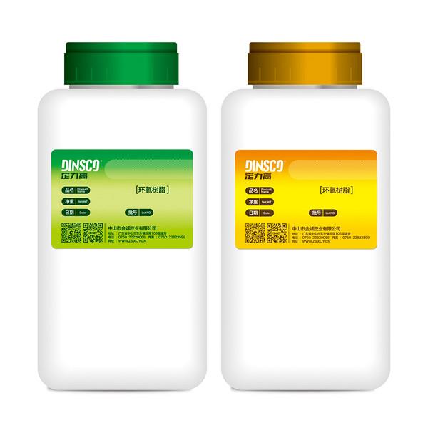 Epoxy Resin AB Adhesive
