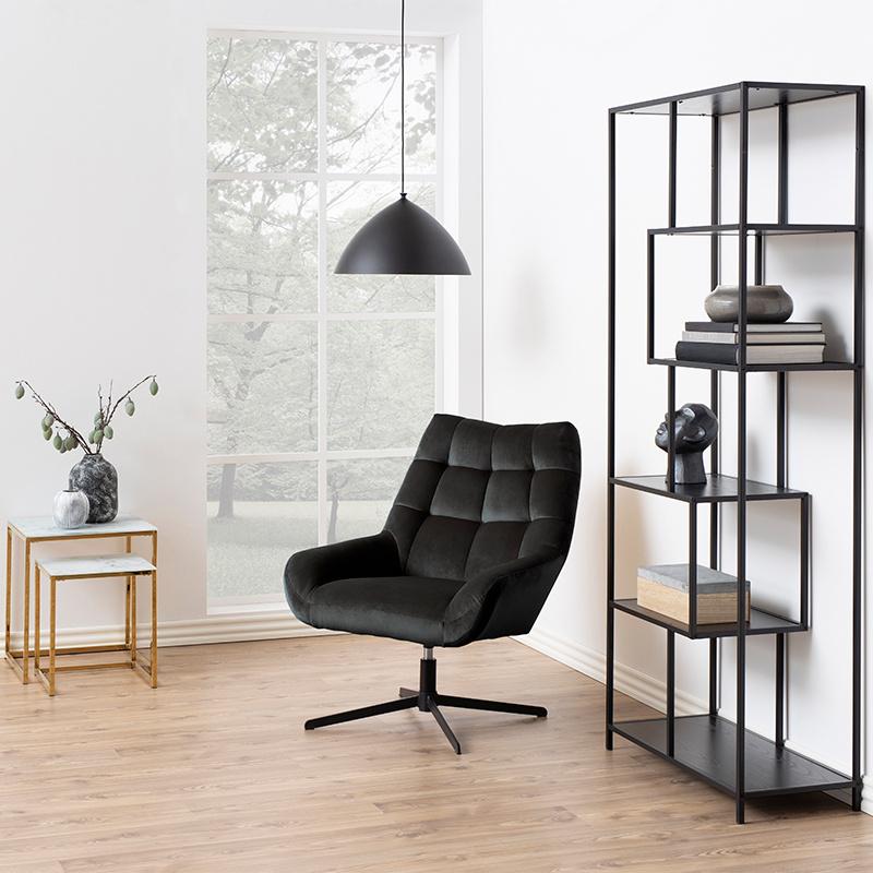 Paris swivel chair