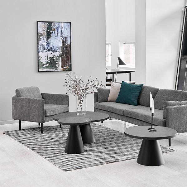 Soli coffee tables