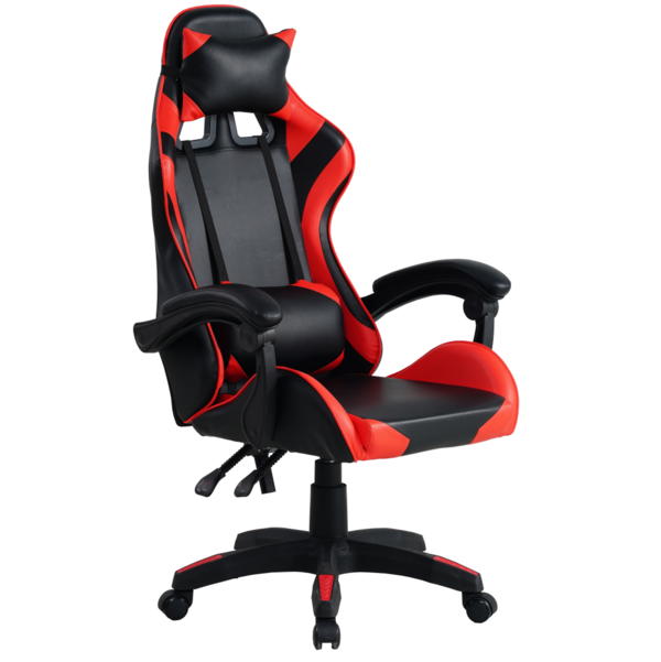 Leather Adjustable gaming chair