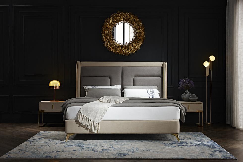 Bed Frame SK57