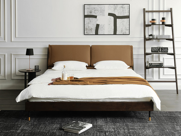 WILSHERE BED(BD-082)