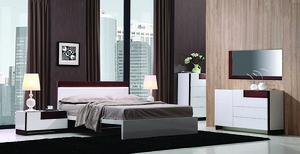 A3034 Reyal Bedroom Set