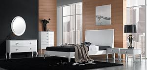 A3021 Luxio Bedroom Set