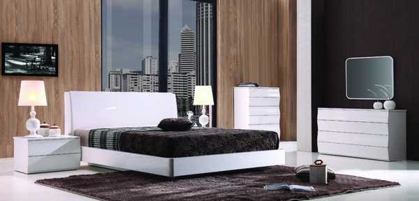 A3030 Freccia Bedroom Set