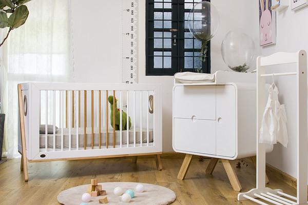 Dream Baby Bedroom Set